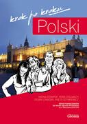 POLSKI krok po kroku 1. Kursbuch + MP3-CD