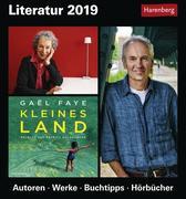 Literatur - Kalender 2019
