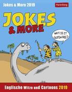 Jokes & More - Kalender 2019
