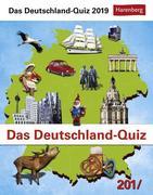 Das Deutschland-Quiz - Kalender 2019
