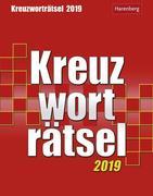 Kreuzworträtsel - Kalender 2019