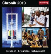 Chronik - Kalender 2019