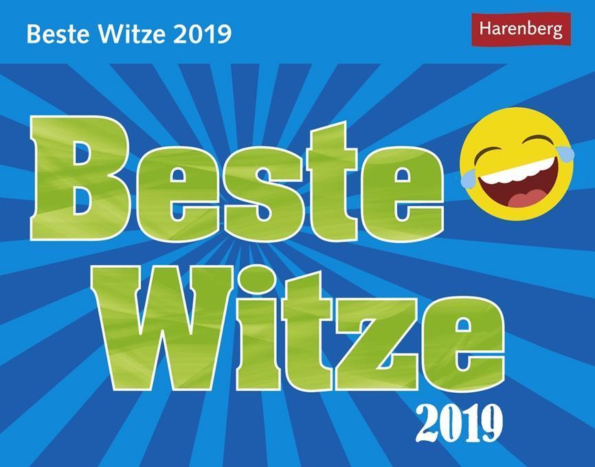 Die besten Witze 2019
