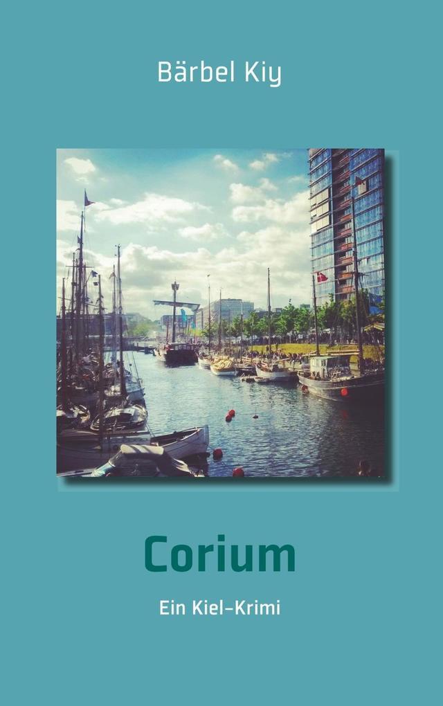 Corium als eBook