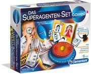 Clementoni - Galileo - Superagenten-Set