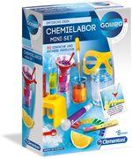 Clementoni - Galileo - Mini Chemielabor