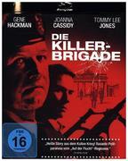 Die Killer-Brigade, 1 Blu-ray