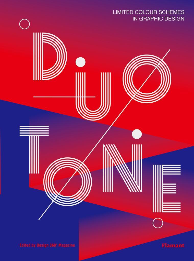 Duotone in Graphic Design als Buch von