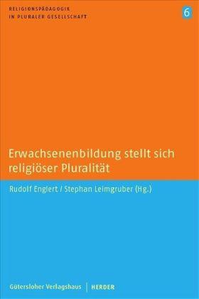 Erwachsenenbildung stellt sich religiöser Plura...