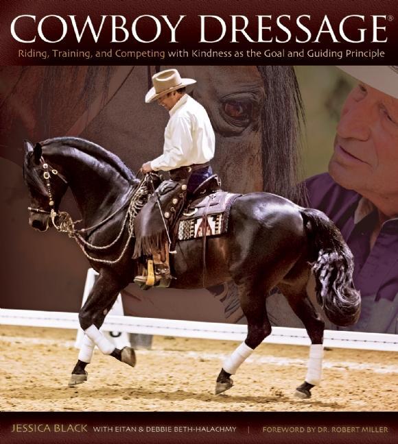 Cowboy Dressage als eBook Download von Jessica ...
