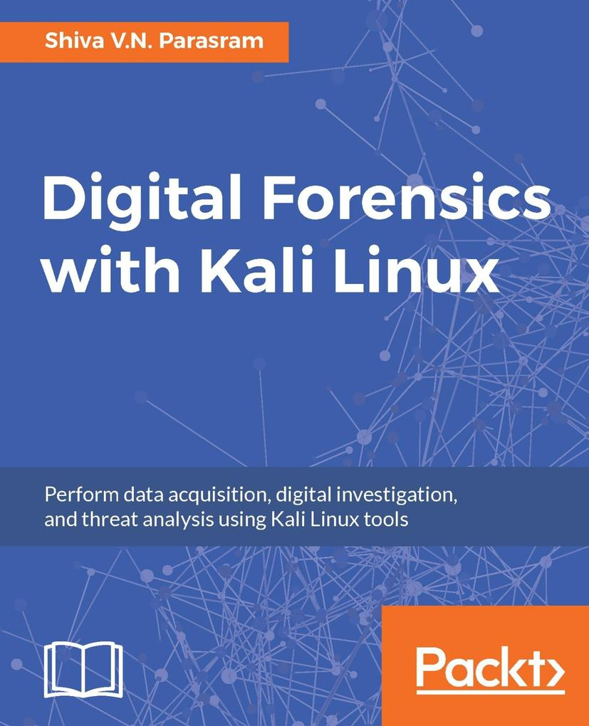 Digital Forensics with Kali Linux als eBook Dow...