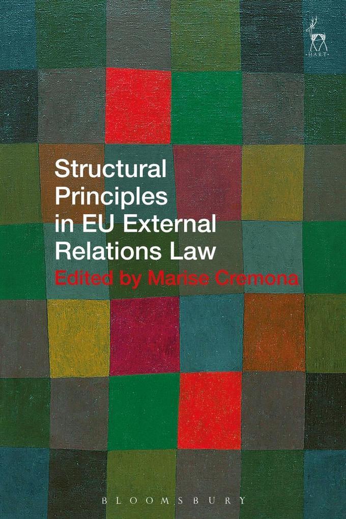 Structural Principles in EU External Relations ...