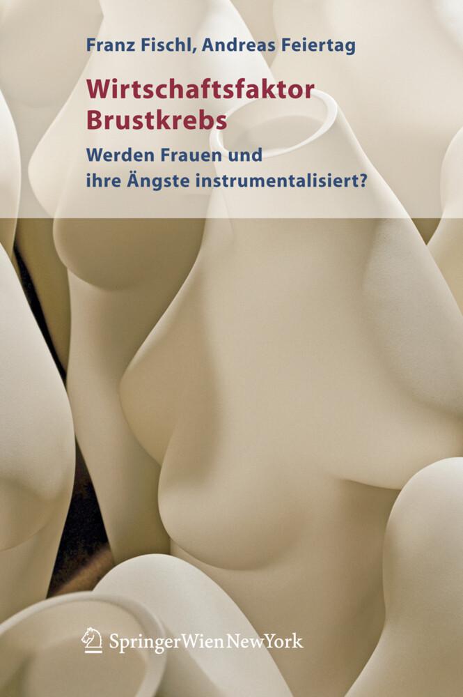 Wirtschaftsfaktor Brustkrebs als Buch von Franz...
