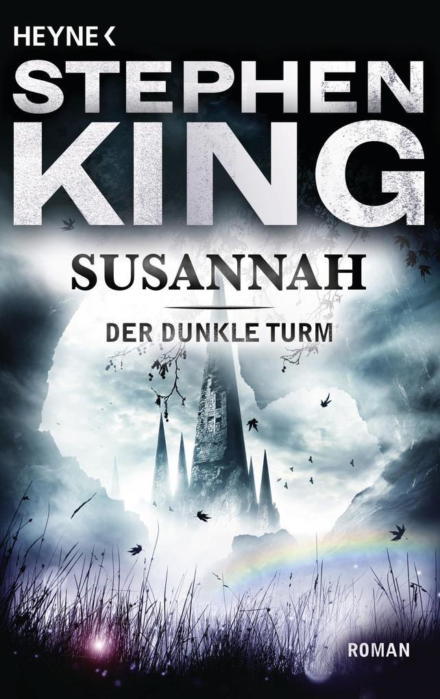 Der dunkle Turm 6. Susannah als Taschenbuch