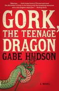 Gork, the Teenage Dragon