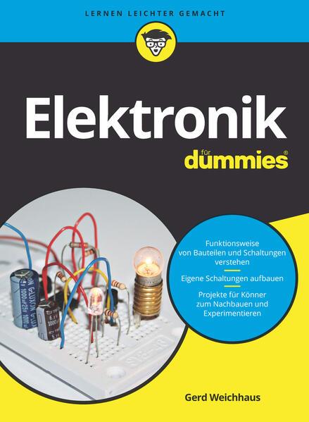 Elektronik für Dummies als Buch