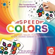 Speed Colors (mult)