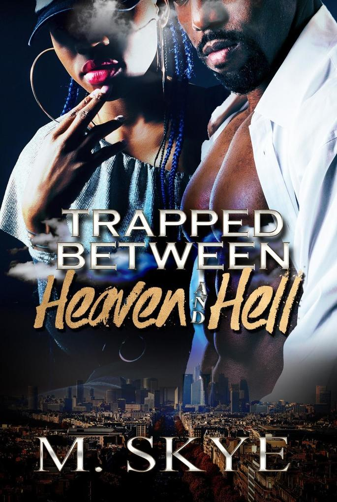 Trapped Between Heaven and Hell als eBook Downl...