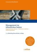 Management im öffentlichen Sektor