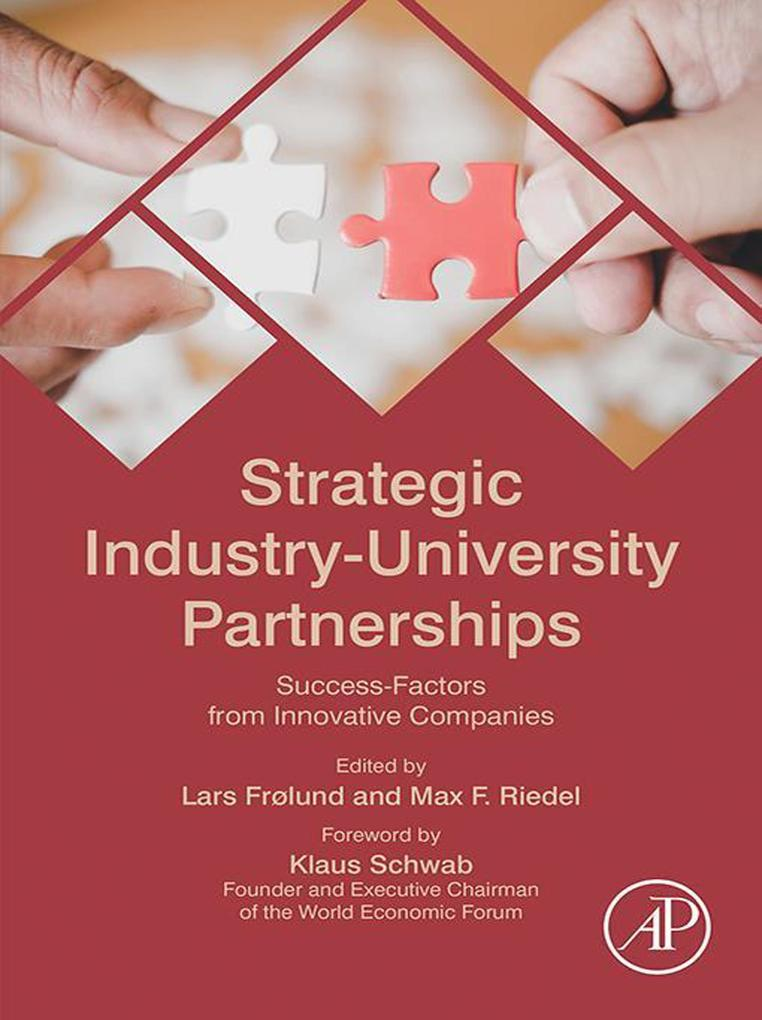 Strategic Industry-University Partnerships als ...