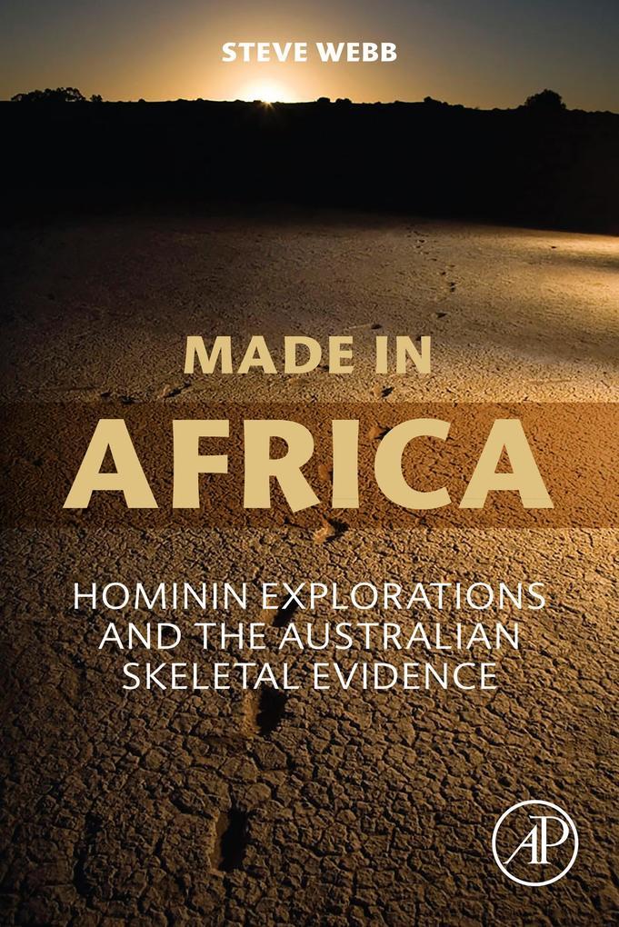 Made in Africa als eBook Download von Steve Webb - Steve Webb