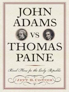 John Adams vs Thomas Paine als eBook Download v...