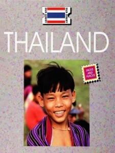 Thailand als eBook Download von Alex Ericson