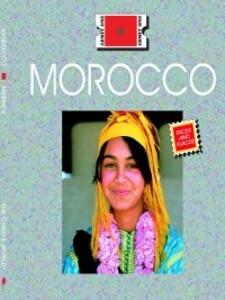 Morocco als eBook Download von Patrick Merrick