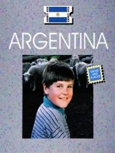 Argentina als eBook Download von Kathryn Stevens - Kathryn Stevens