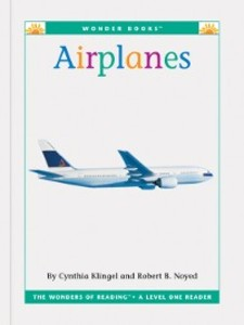 Airplanes als eBook Download von Cynthia Klingel