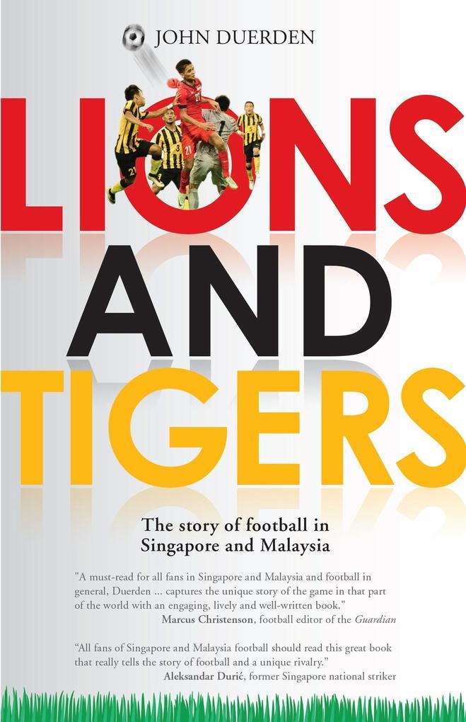 Lions and Tigers als eBook Download von John Du...