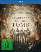 Guardians of the Tomb BD