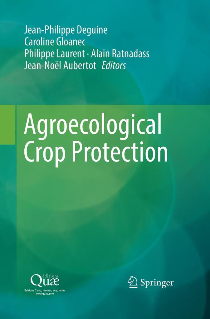 Agroecological Crop Protection als eBook Downlo...