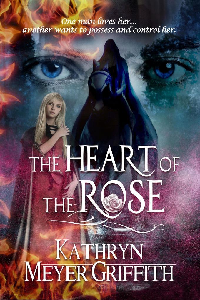 The Heart of the Rose als eBook Download von Ka...