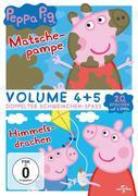 Peppa Pig - Matschepampe & Himmelsdrachen