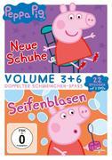 Peppa Pig - Neue Schuhe & Seifenblasen