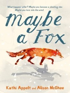 Maybe a Fox als eBook Download von Alison Mcghe...