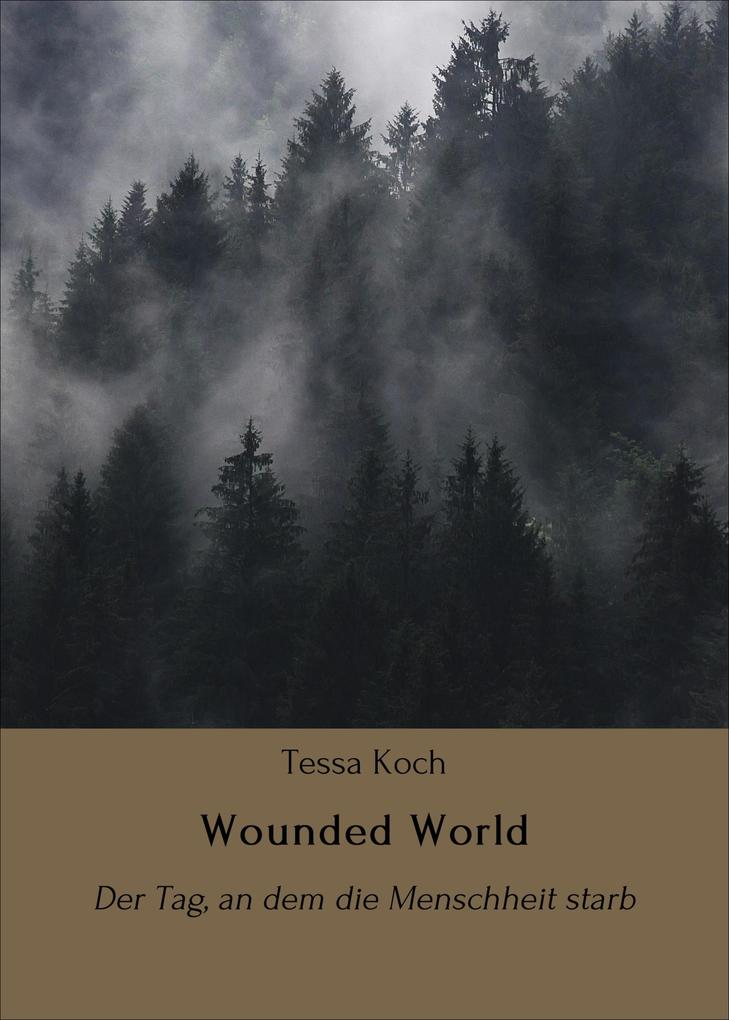Wounded World als eBook