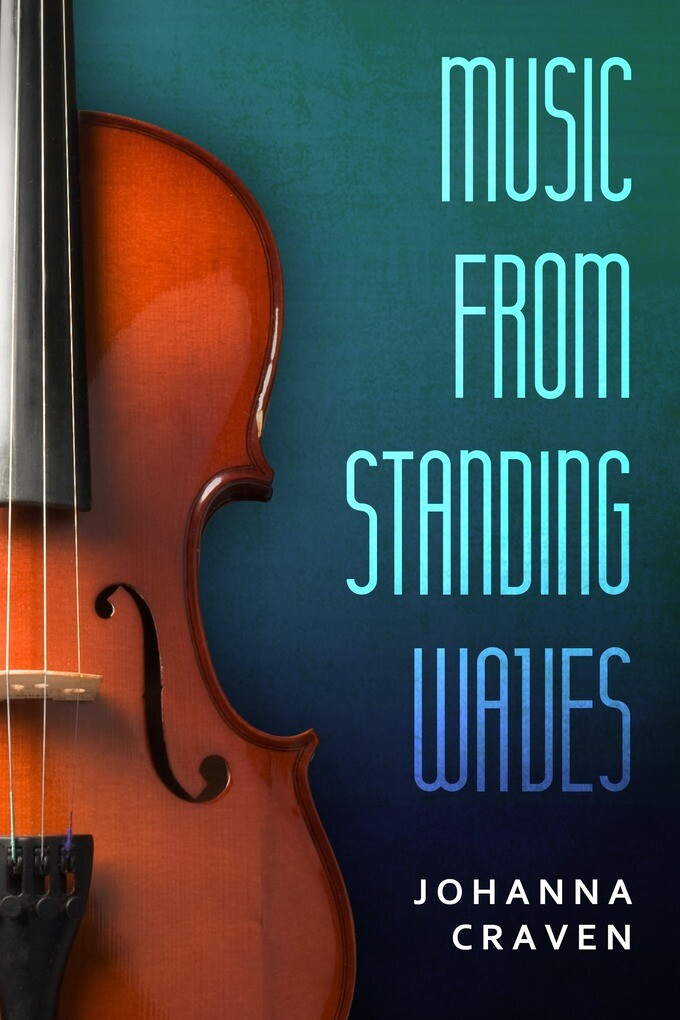 Music From Standing Waves als eBook Download vo...