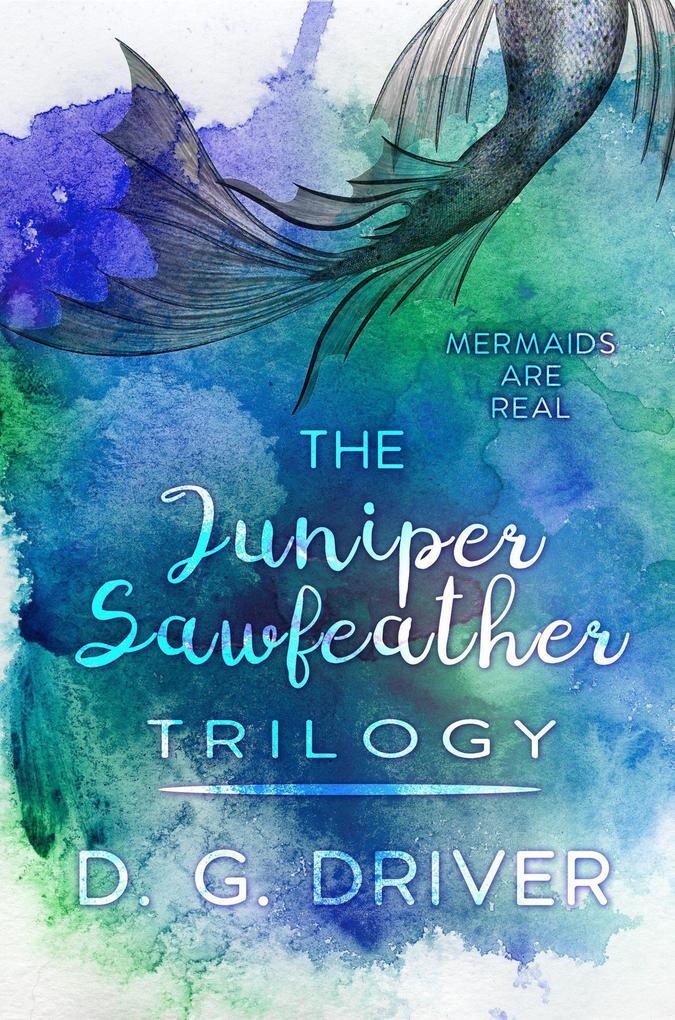 The Juniper Sawfeather Trilogy (Juiniper Sawfea...