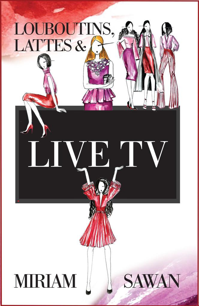 Loubtouins, Lattes & Live TV als eBook Download...
