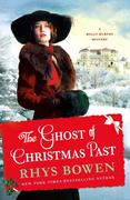The Ghost of Christmas Past: A Molly Murphy Mystery