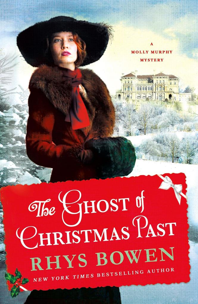 The Ghost of Christmas Past: A Molly Murphy Mystery als Taschenbuch