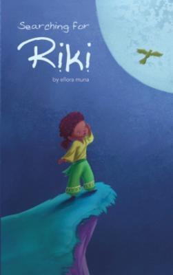 Searching for Riki als eBook Download von Ellor...