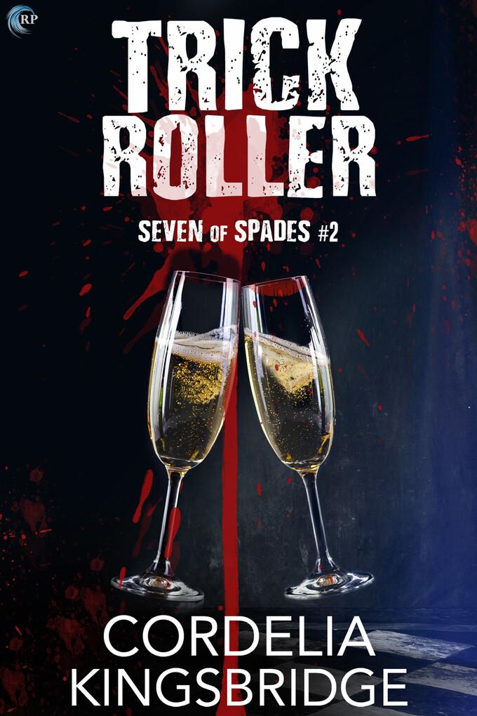 Trick Roller als eBook Download von Cordelia Ki...