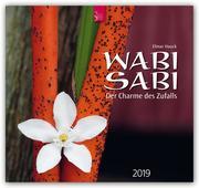 Wabi Sabi - Der Charme des Zufalls 2019