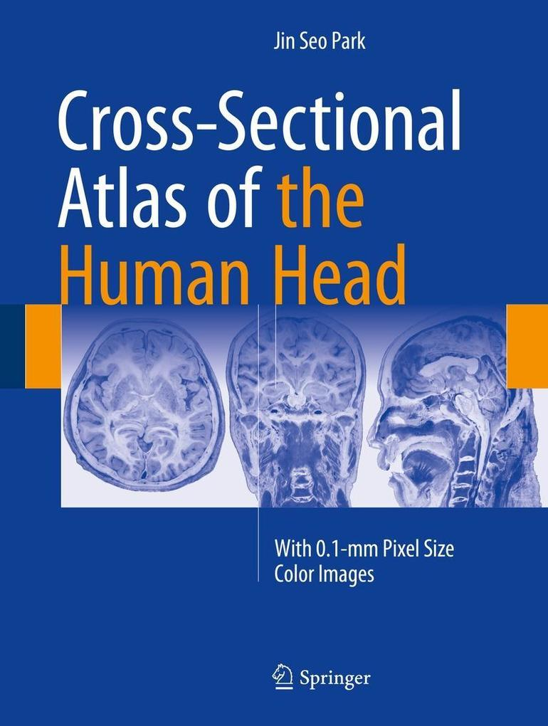 Cross-Sectional Atlas of the Human Head als eBo...