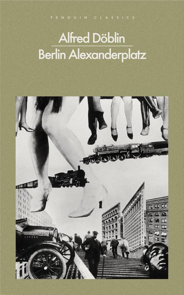 Berlin Alexanderplatz als eBook Download von Al...