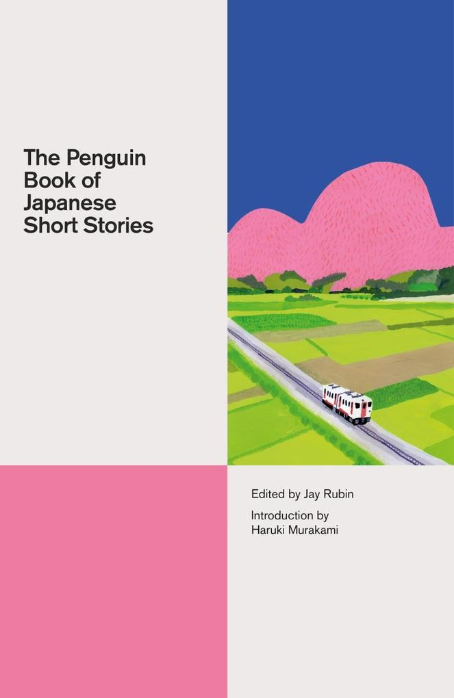 The Penguin Book of Japanese Short Stories als ...