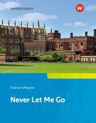 Never Let Me Go: Textbook. Camden Town Oberstufe - Zusatzmaterial zu der Ausgabe 2018 für Niedersachsen